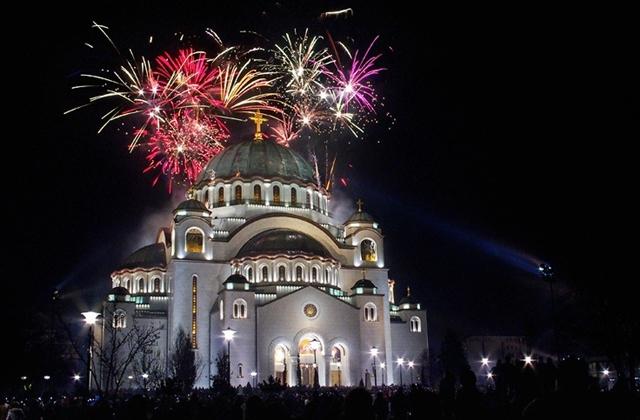 Beograd 3 dana nova godina putolovac