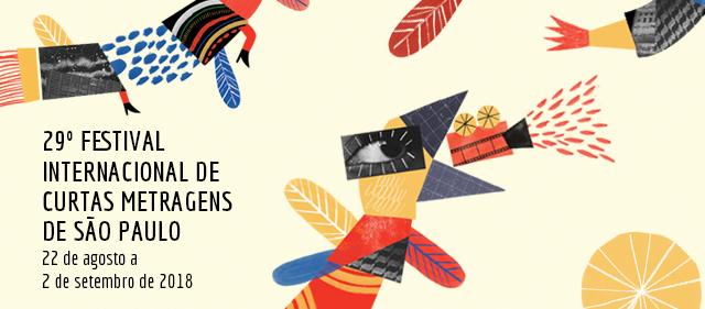 29º Festival Internacional de Curtas Metragens de São Paulo