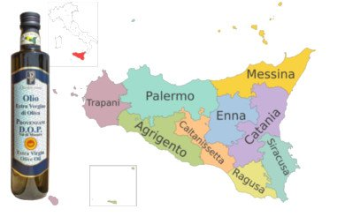 olivo Ogliarola Messinese
