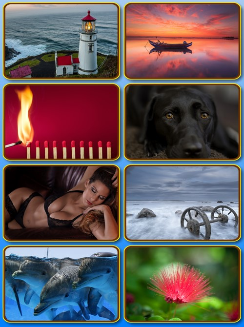 Beautiful Mixed Wallpapers Pack 809