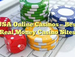 Best USA Online Casinos 2018