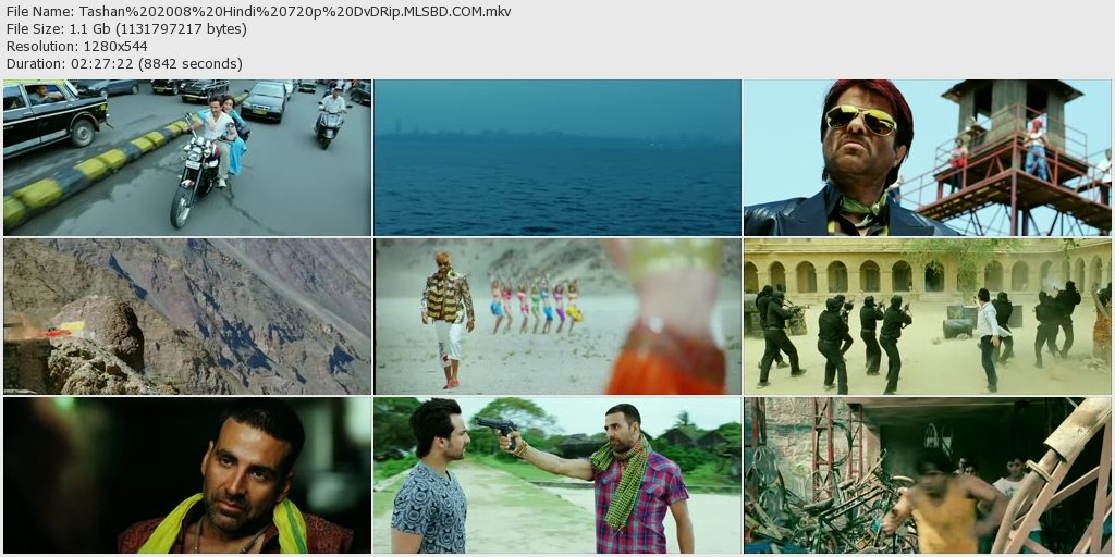 tashan 2008 full movie online