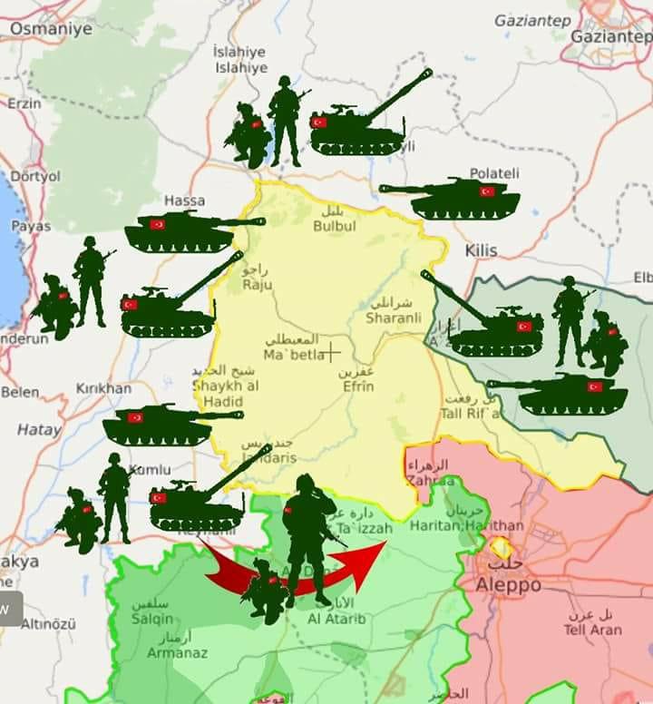 Syrian War: News #15 - Page 38 DLo_U6_Uh_WAAAC4e_jpg_large