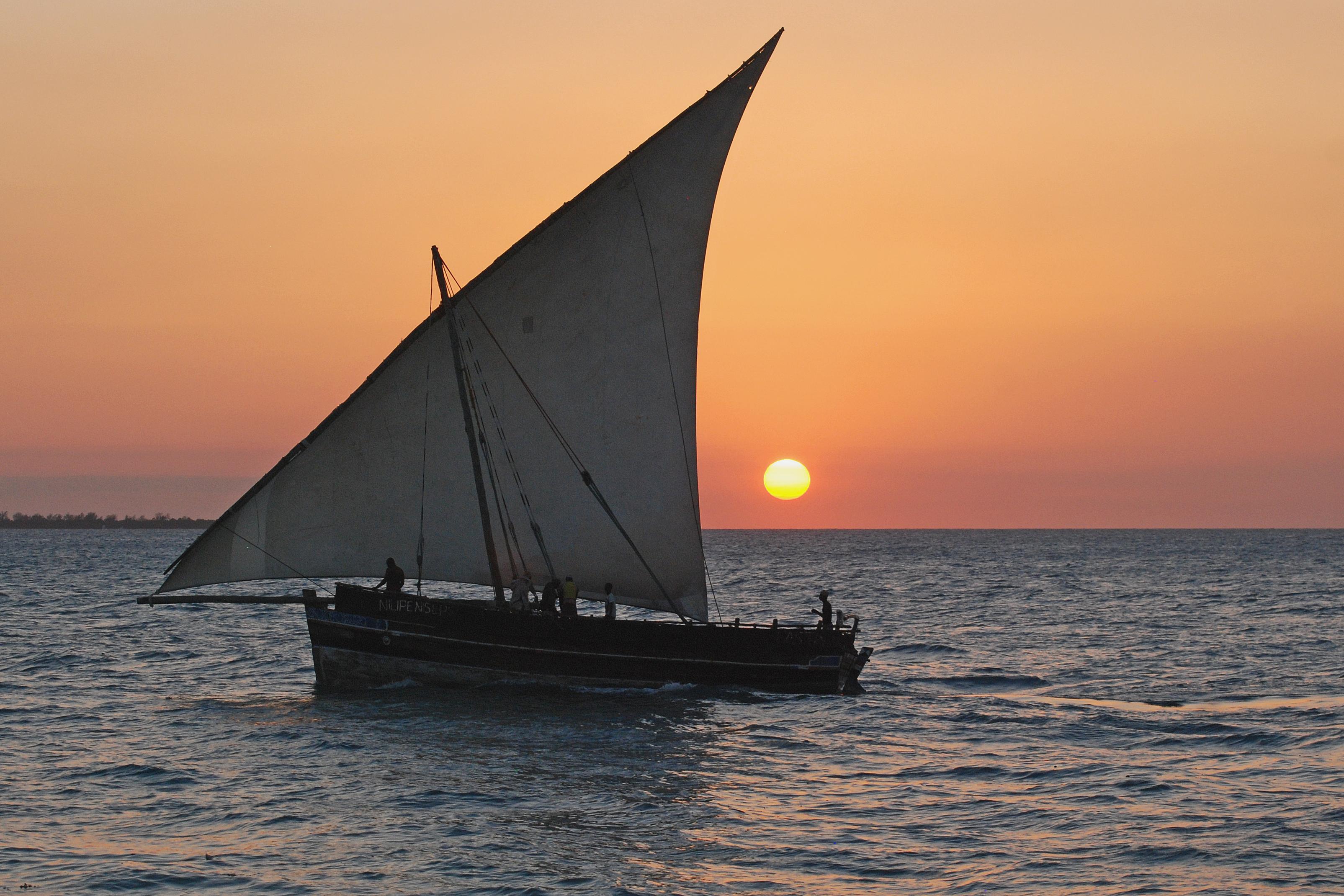 Ζανζιβάρη