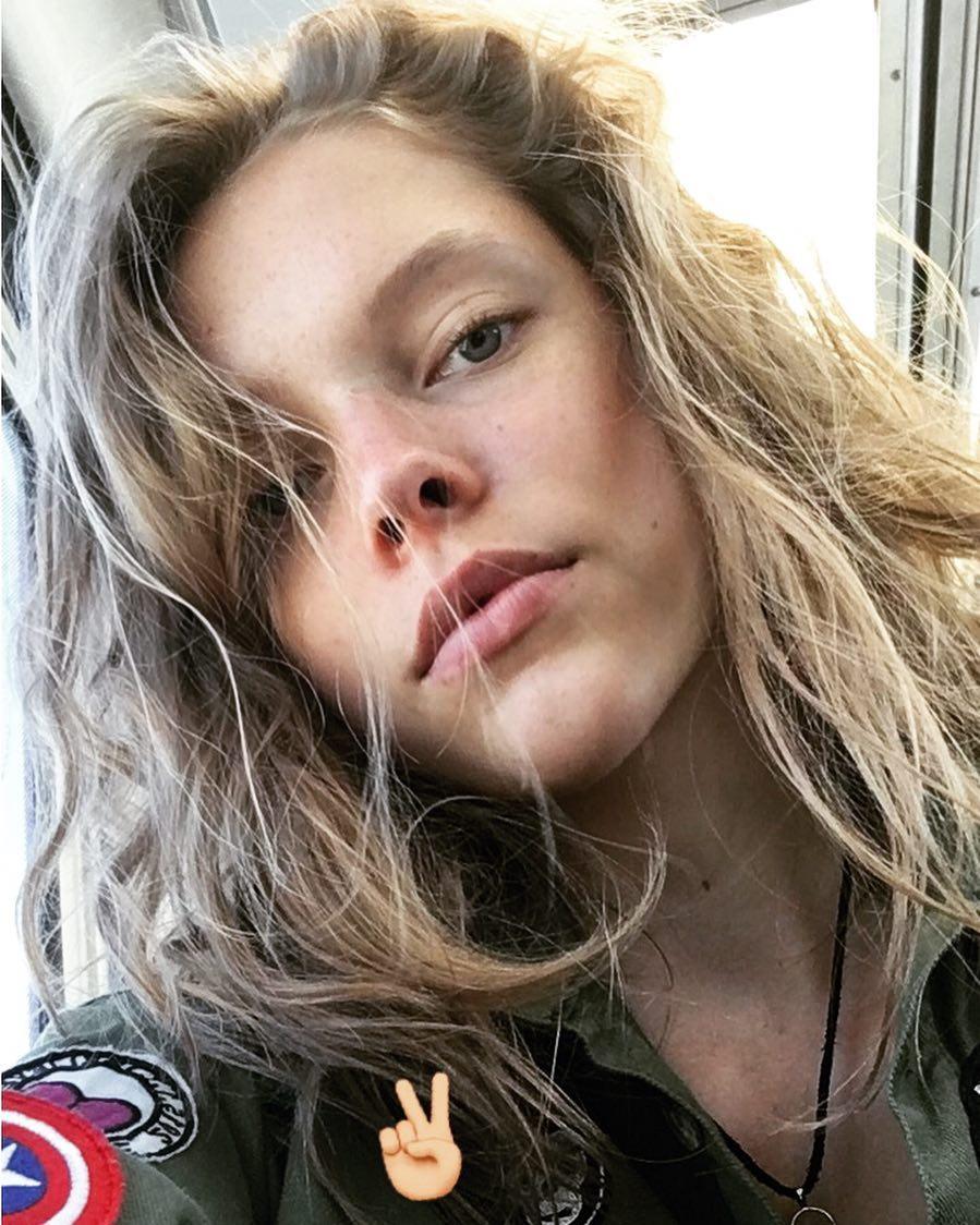Paparazzi Anastasiia Poranko nude photos 2019