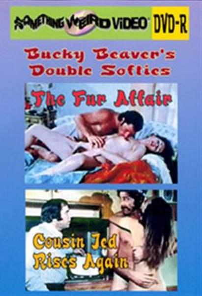 1194074 - [WHITE GHETTO] The Fur Affair / Cousin Jed Rises Again (1970/VHSRip) DIANE (885.00 MB)