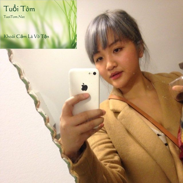 Vietnamese Canada Nguyen Laura Tuoi69 49