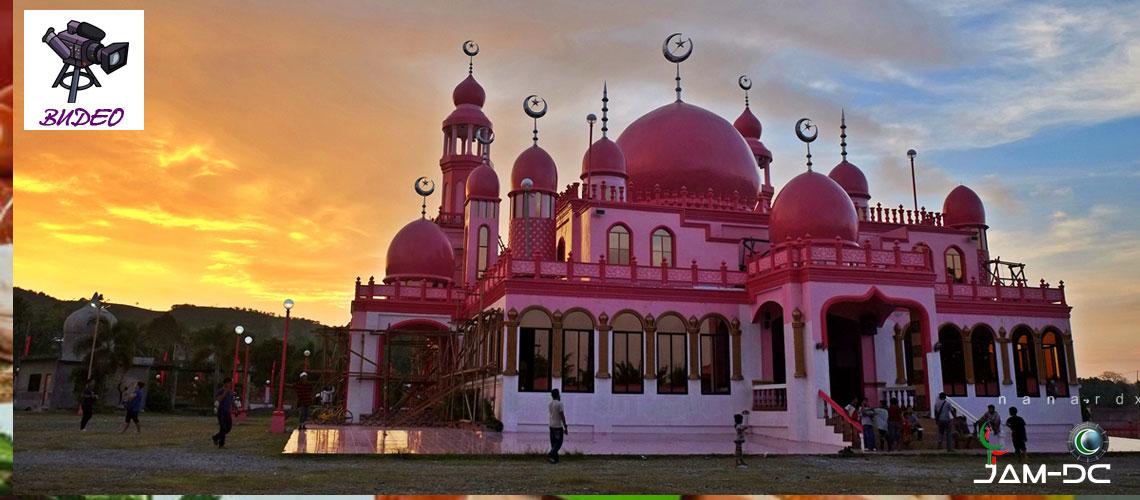 Целая деревня приняла Ислам на Филиппинах
