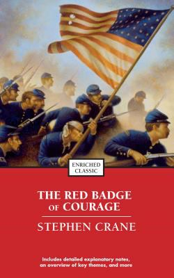 Cover of Red Badge of Courage