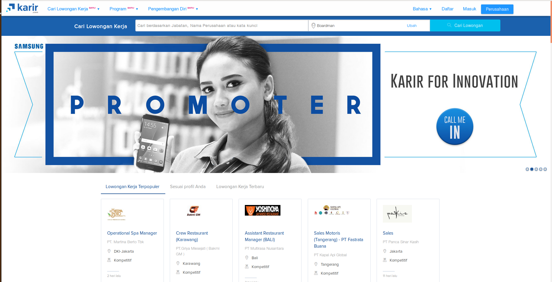 karir.com