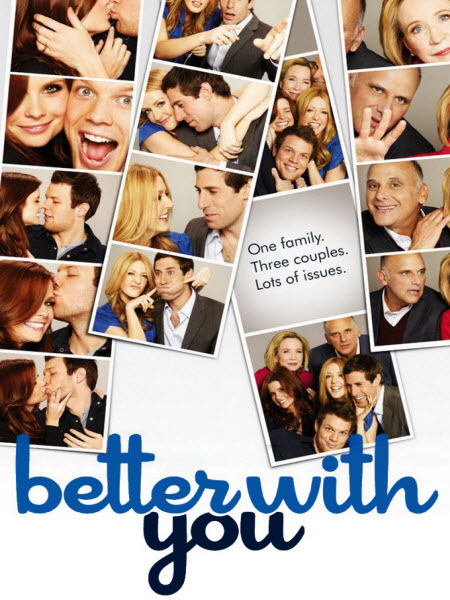 Better With You Season 1 Complete 720p HDTV x264-MiXED
