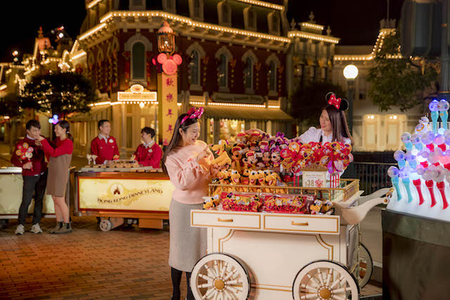 [Hong Kong Disneyland Resort] Le Resort en général - le coin des petites infos - Page 11 W764