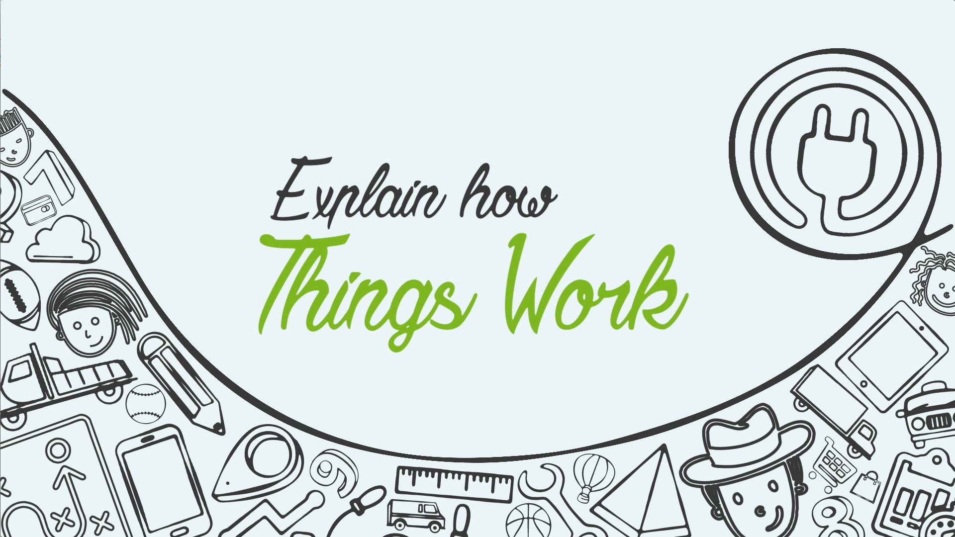 Whiteboard Explainer Toolkit by vdeesign | VideoHive