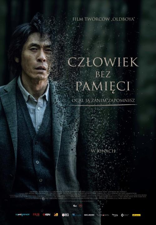 Człowiek bez pamięci / Salinjaui gieokbeob (2017) PL.720p.HDTV.x264-GrupaFOX / Lektor PL