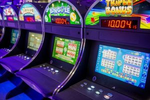 Video Slots Live Casinos For US Players