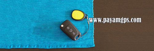 Light_Car_Key