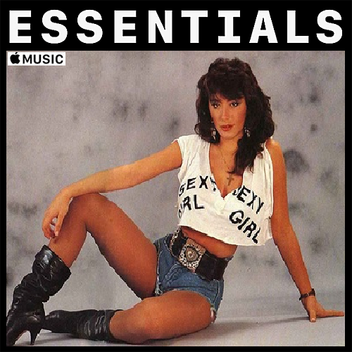Sabrina - Essentials (2018) [FLAC]