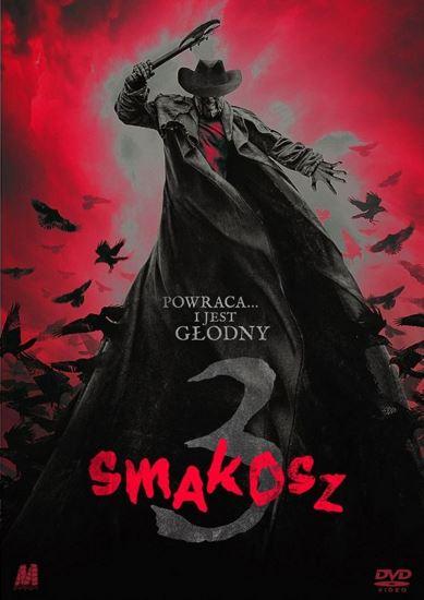 Smakosz 3 / Jeepers Creepers III (2017) PL.AC3.DVDRip.XviD-GR4PE   Lektor PL