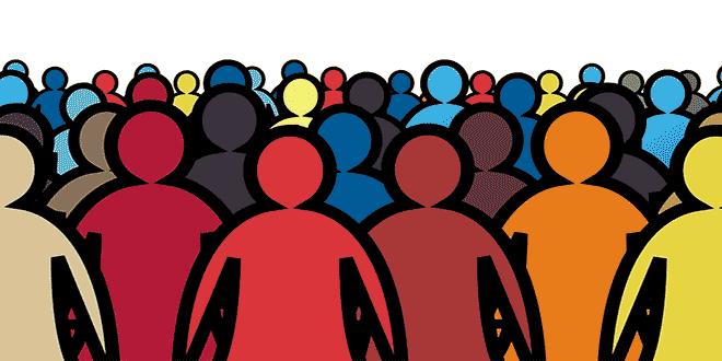 Fear and fear of the crowd (okhlofobiya, demophobia)