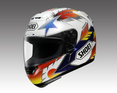 Casque - Page 26 Shoei_X_11_Abe_1994_2009_01