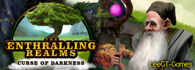 The Enthralling Realms: Curse of Darkness [ vFinal ]