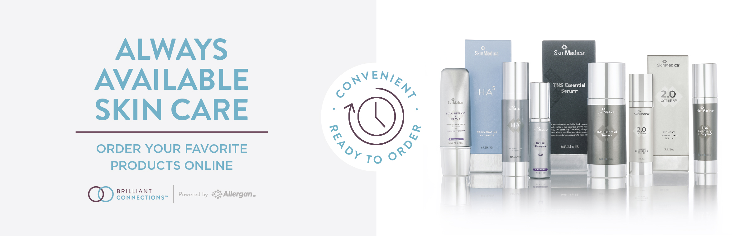 Anders Dermatology | Skin Care Products | Dermatology