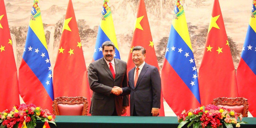 Maduro_Xi