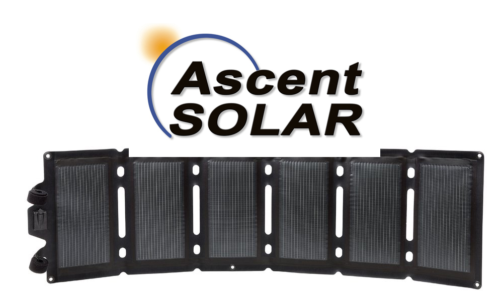 Ascent Solar Technologies Inc Asti Stock Message Board Investorshub