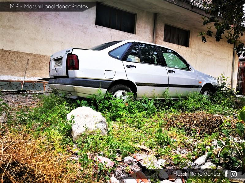 Auto Abbandonate - Pagina 5 Fiat_Tempra_Suite_2_0_113cv_92_CTA39459_1