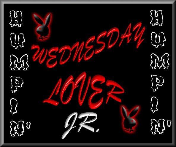 WEDNESDAY_LOVER