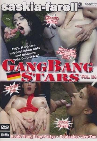 1200601 - [SASKIA FARELL] GangBang Stars 24 (2017/WEBRip/SD) SEXY BELLA (-1.00 MB)
