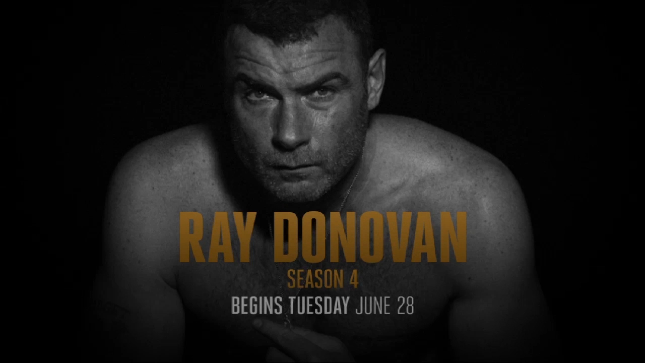 Ray Donovan - Season 1 to 4 - Mp4 x264 AC3 1080p