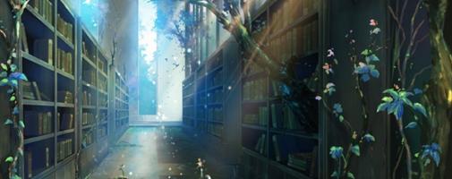Archivo de la biblioteca de la Torre