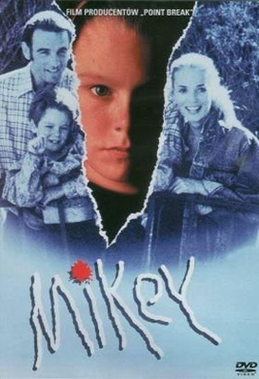Mikey (1992) PL.AC3.DVDRip.XviD-GR4PE | Lektor PL