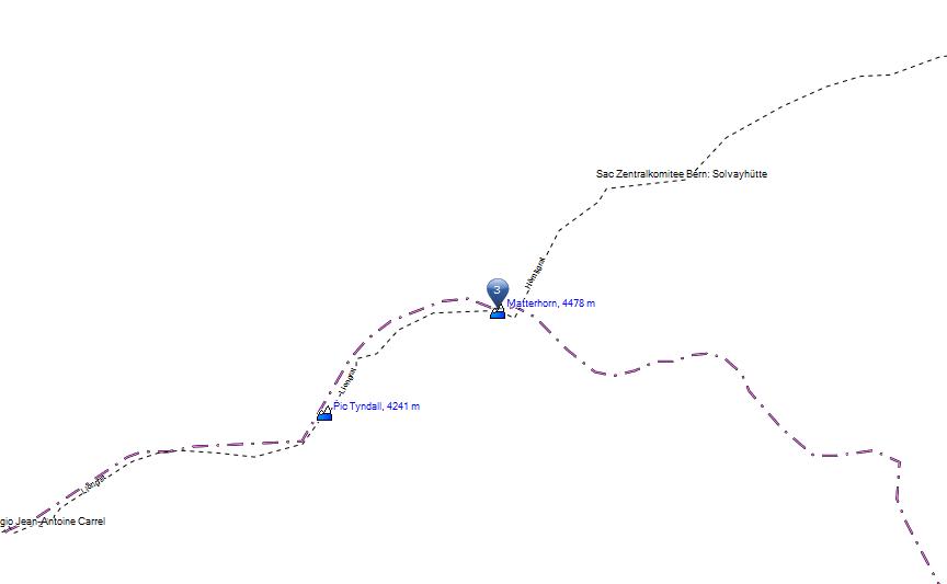 garmin opentopomap org - Contour lines on the map? / Garmin