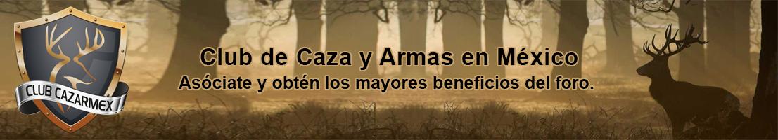 Club de Caza y Armas en México
