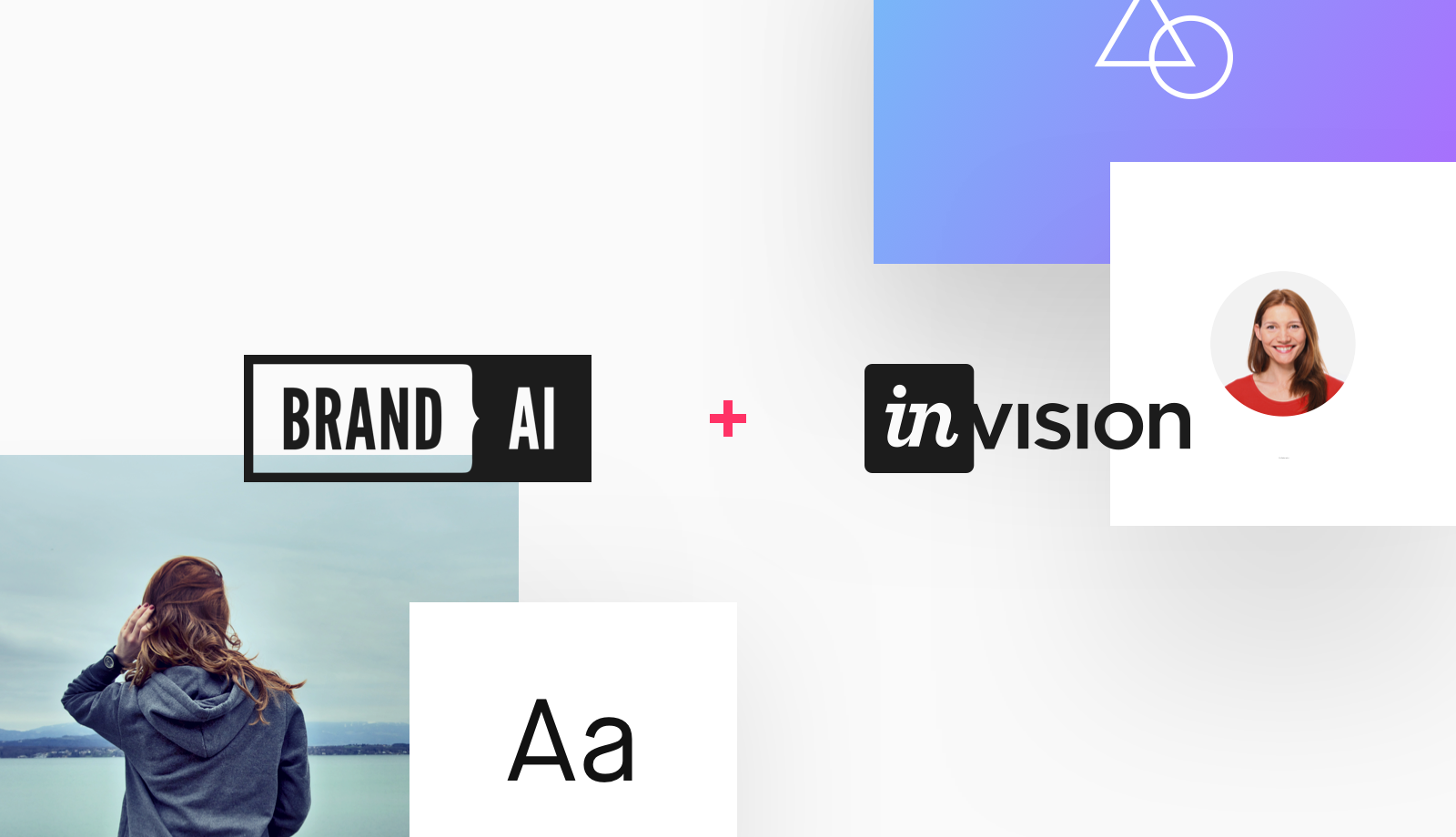 Brand.ai team has joined InVision
