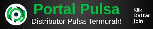 portal, pulsa, pembayaran mudah dan cepat, transaksi online, pembayaran tagihan