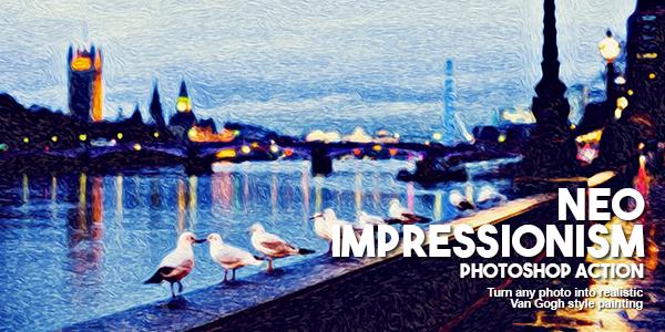 neo impressionism