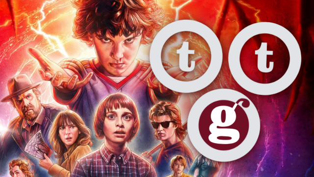 A Ton Of Footage From Telltale Games' Cancelled STRANGER THINGS Game Has LEAKED Online