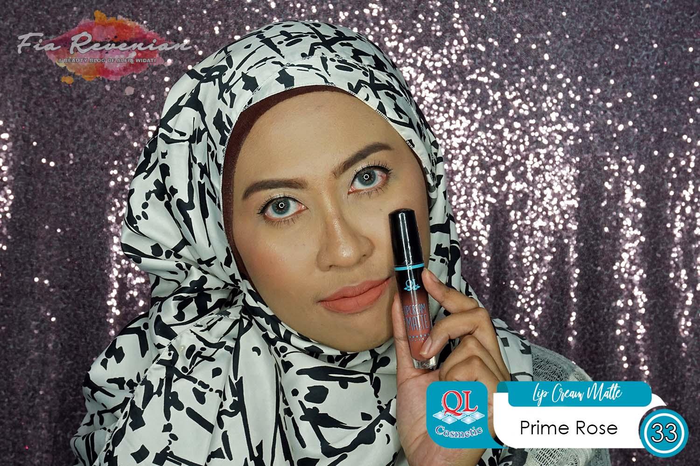 ql_cosmetic_lip_cream_matte_prime_rose