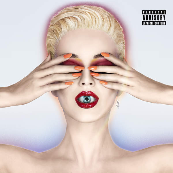 Witness Album by Katy Perry