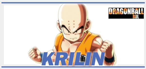 Maestros del Paraiso Krilin