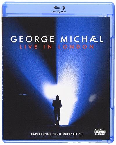 George Michael: Live in London (2009) [Blu-Ray 1080i]