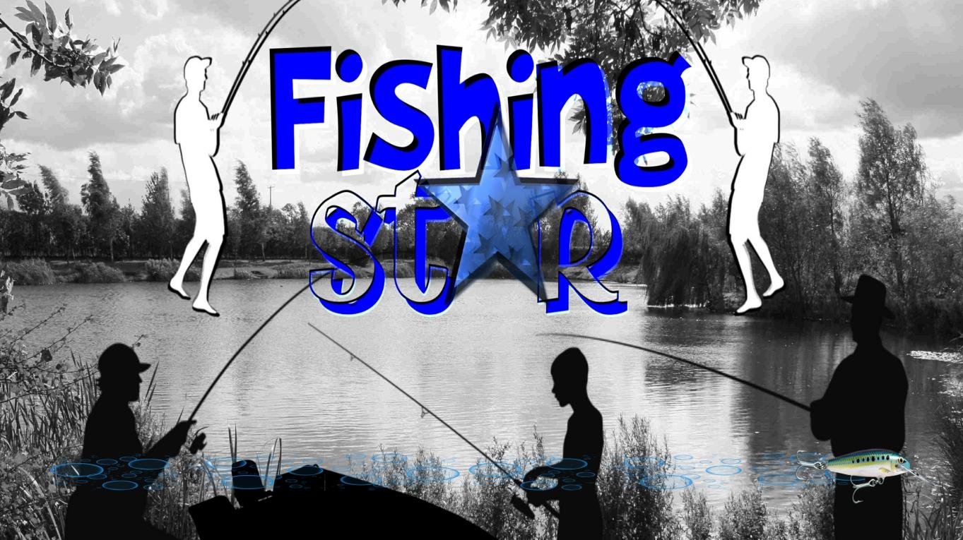 "Fishing Star [Novas Imagens e Video ""Gameplay""] 0"