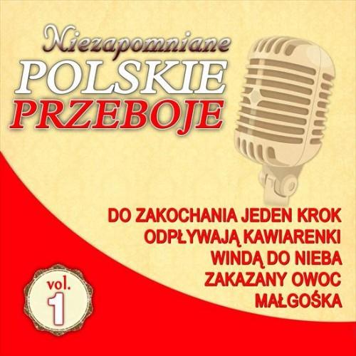 VA - Niezapomniane Polskie Przeboje Vol.1 (2018)