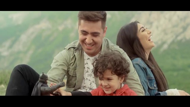 Munisa Rizayeva – Ovuna (Official Video 2018!)