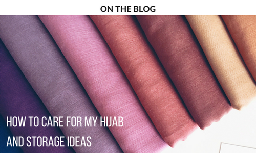 On The Blog LoveHijab