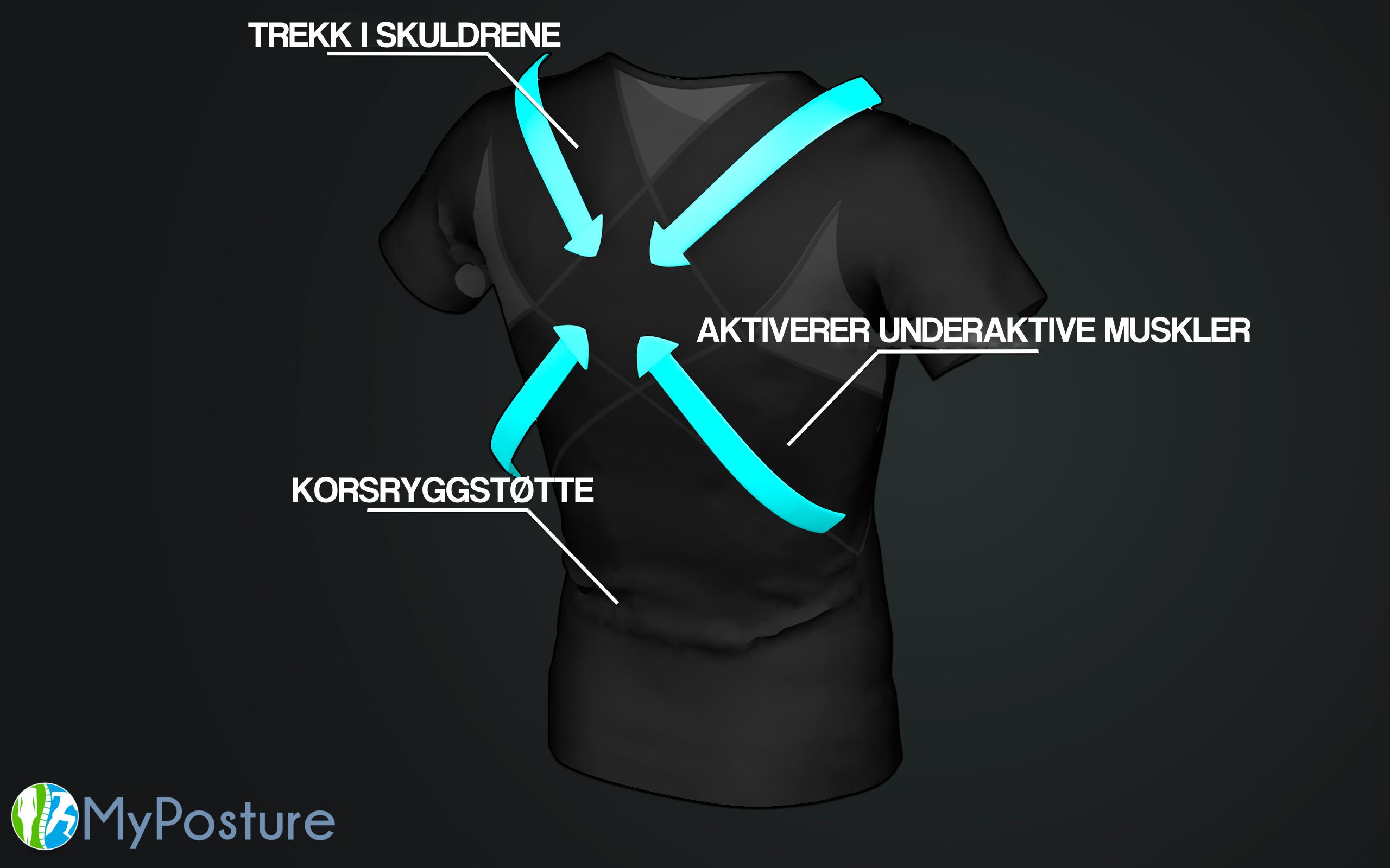 Norge_Shirt