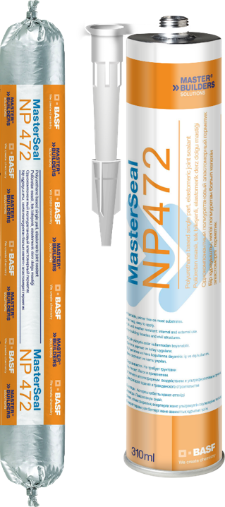 MasterSeal NP 472